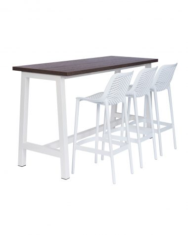 A Frame Table and Bench