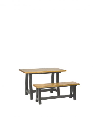 Arc Poseur Table