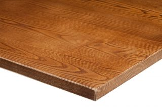 Ash Plank Table Top