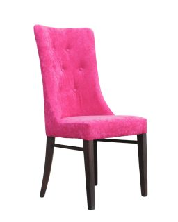 Chelsea Highback Chair - button back