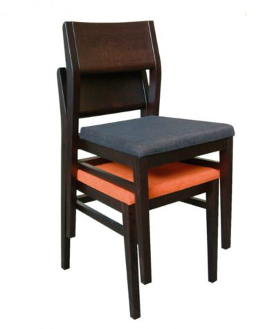 Commercial Contact Restaurant Furniture Weston-super-Mare Bristol Tables Cafe Chairs Office Furniture Shop stacking chair Bonita