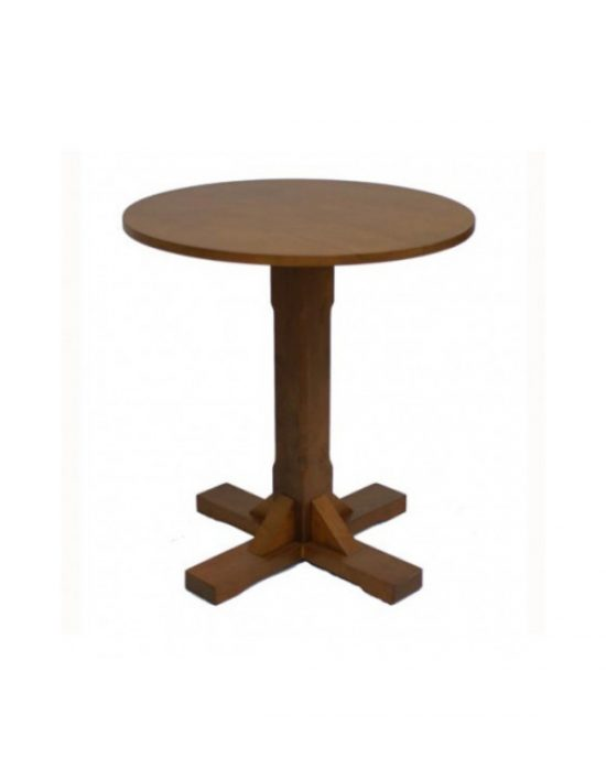 Columbus Round Dining Table