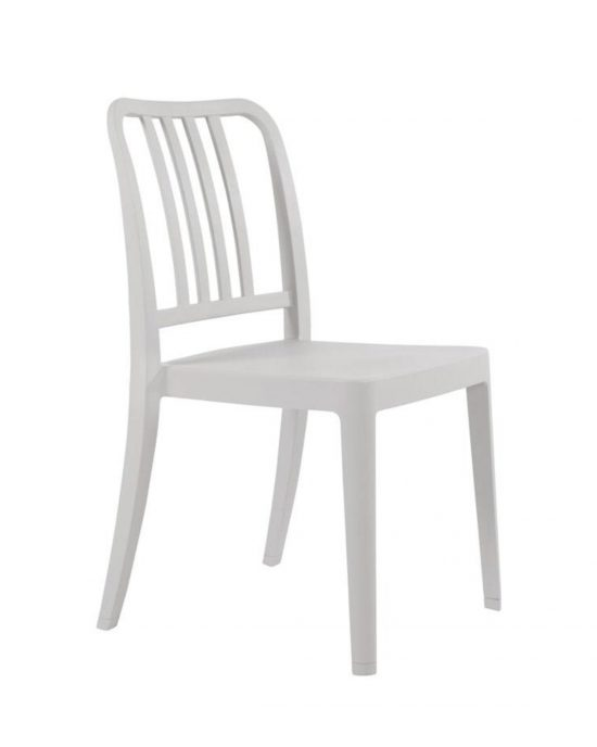 Marlow Chair - Yellow