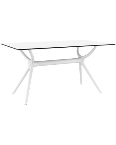 Milan Square Dining Table