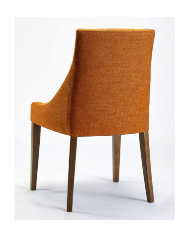 Nina Side Chair (plain back)